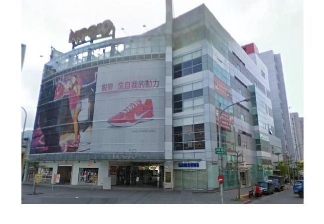 台北Neo19商場