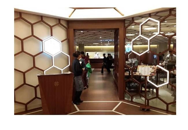 翠園中餐廳台中廣三SOGO店