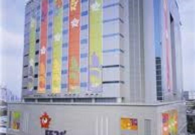 Mega City板橋大遠百