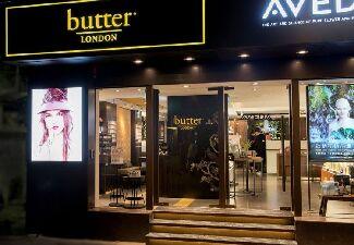 butter LONDON敦化店