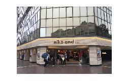 niko and...台灣首店忠孝旗艦店