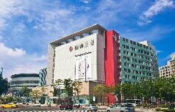 高雄漢神巨蛋購物廣場