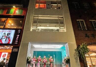 樓上見港式餐酒館中山店