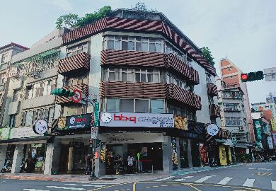 bb.q CHICKEN公館店