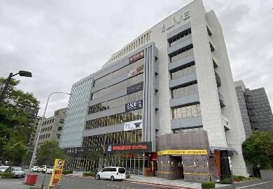 印尼紡織大王孫在台首座商場「滿租」 年收租金逾4千萬