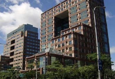 agnès b.台灣總部