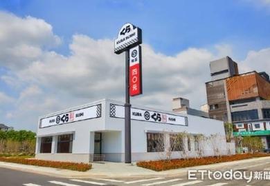 首次進駐南港、台中北屯增新據點 藏壽司8月再開2店