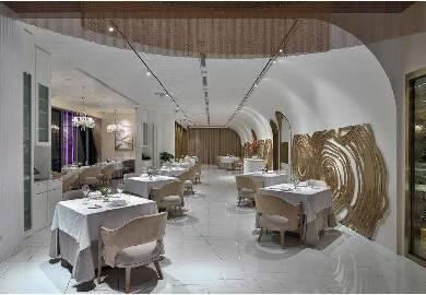 搶進大直米其林星級戰區 LOPFAIT樂斐法式餐廳開幕